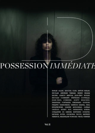 Possession Immédiate - volume 2 - Couverture