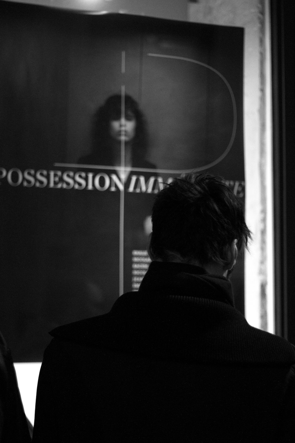 Possession Immediate 2015