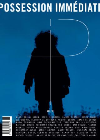 Possession Immédiate - volume 6 - en vente novembre 2016